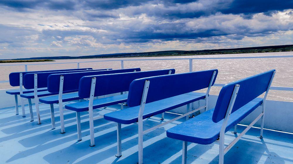 Lac de Neusiedl de Catherine  Bisiaux