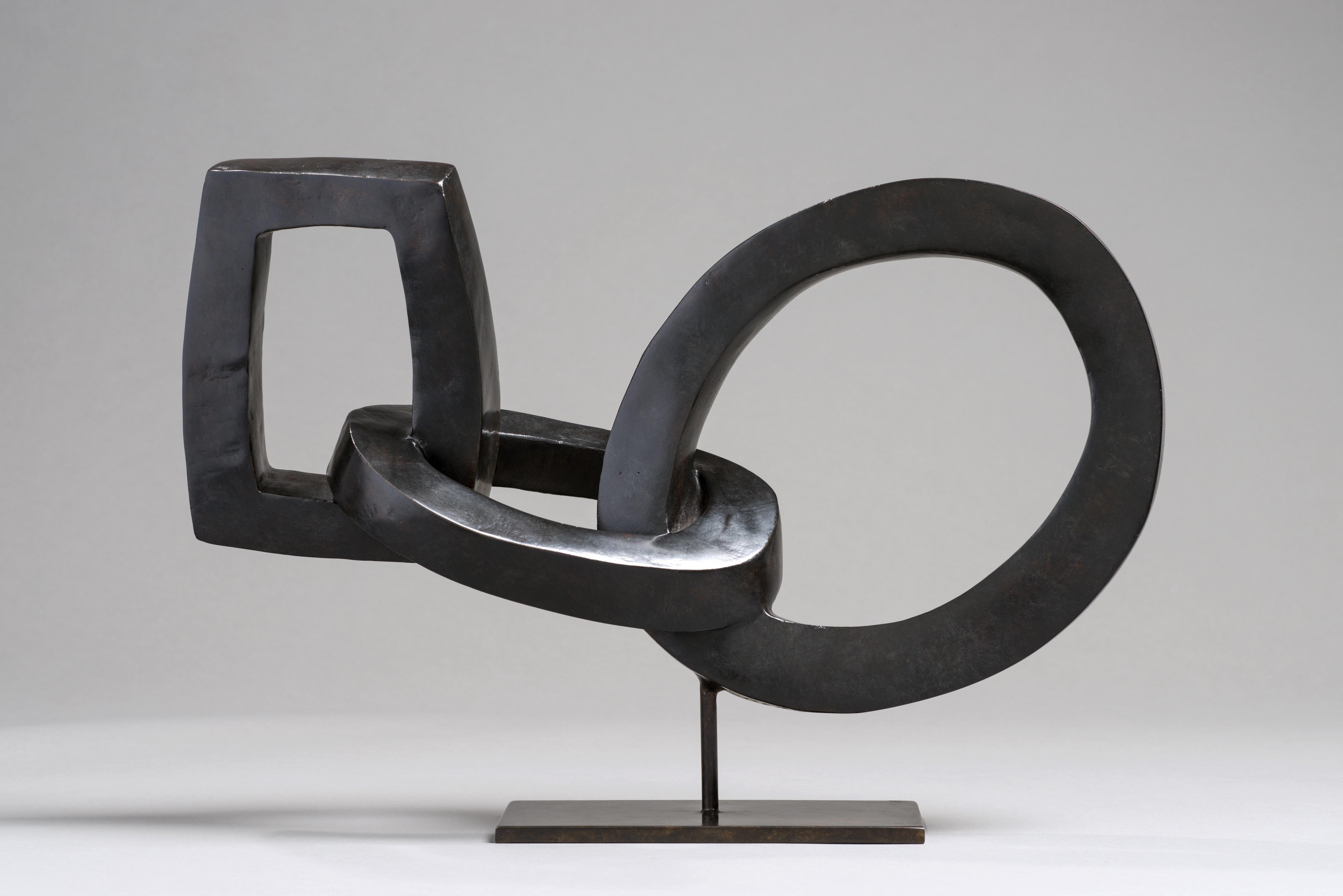 Les chaines Sculpture