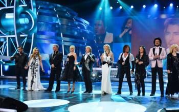 Российские певцы актеры