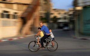 Сонник ехать на велосипеде вдвоем