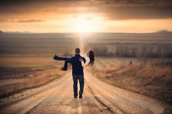 Как мужчина понимает что влюбился