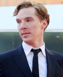 Benedict cumberbatch john keats