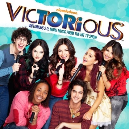 Victoria justice 5 fingers to the face lyrics