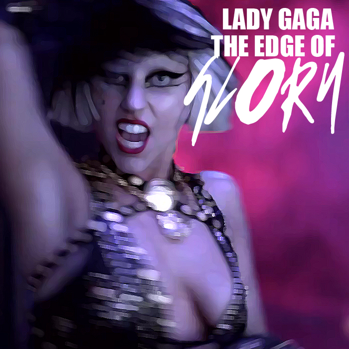 Lady gaga the edge of glory free download
