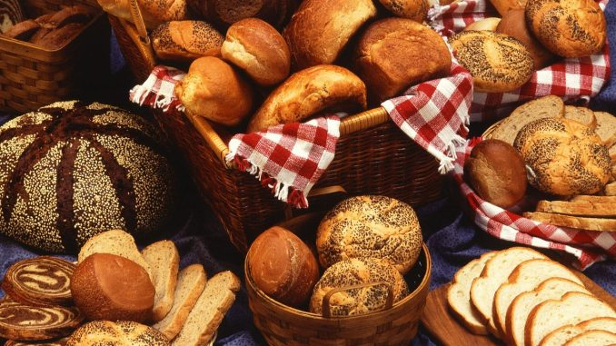 Оборудование для производства хлеба