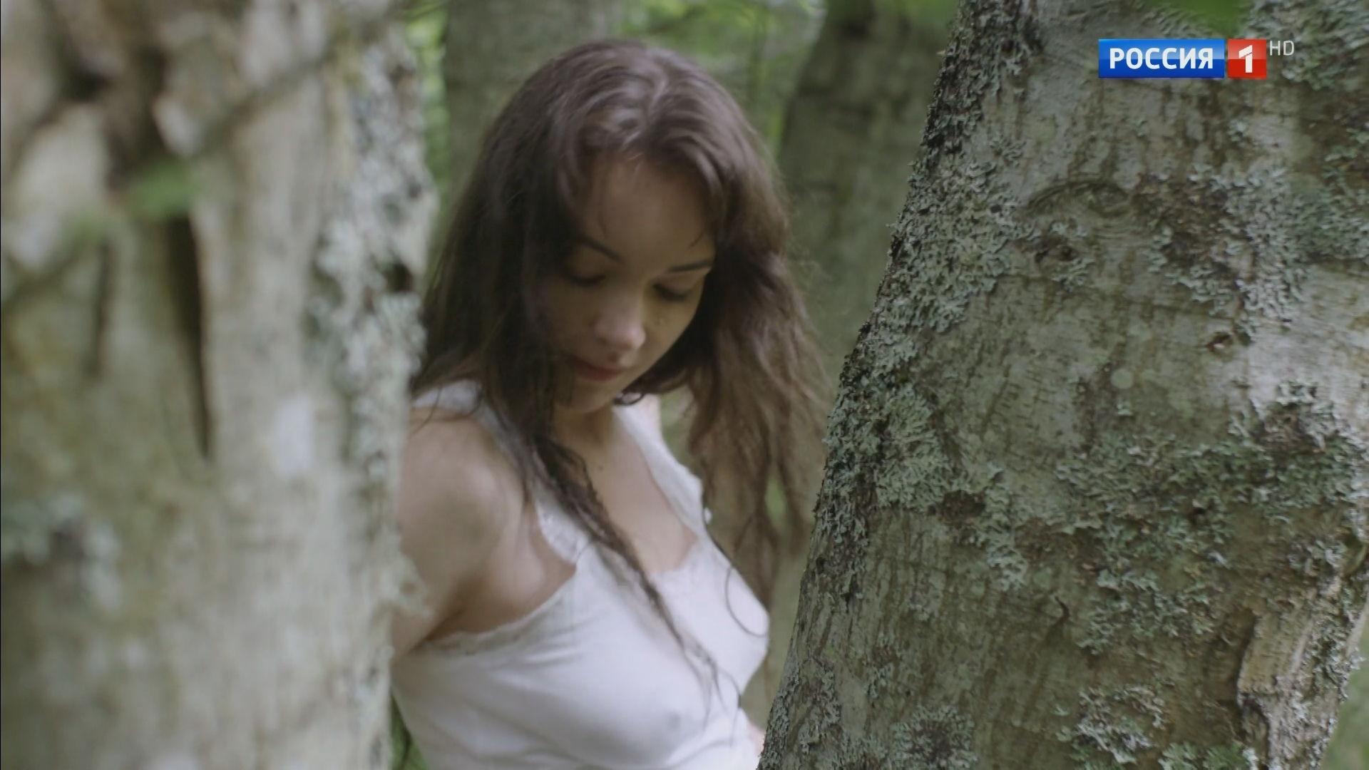 Ольга павловец голая i
