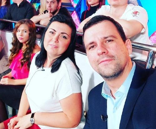 Максим Локотьков в Доме-2