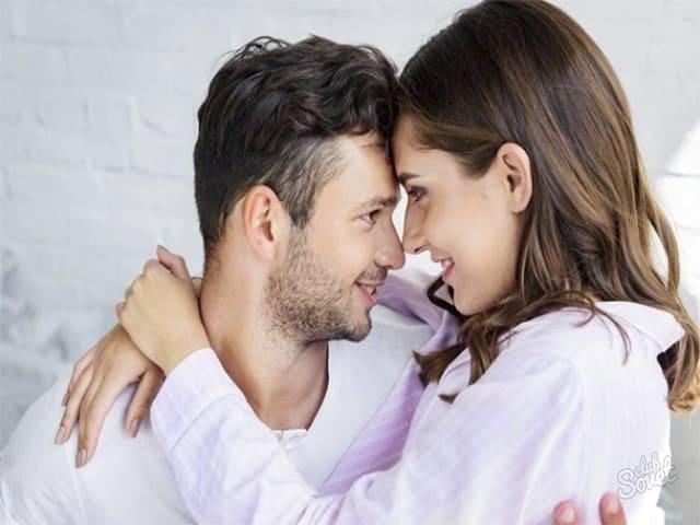 Какие признаки что мужчина влюбился