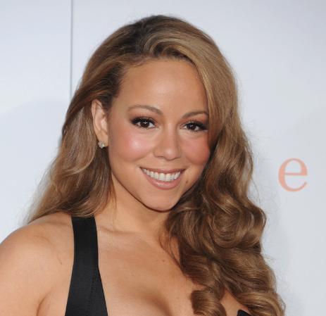 Mariah carey's profile
