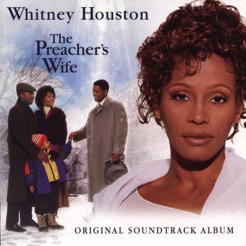 Whitney houston step by step lyrics