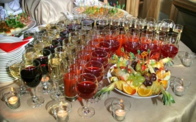 Таблица разложения алкоголя в крови