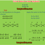 linear equation solver