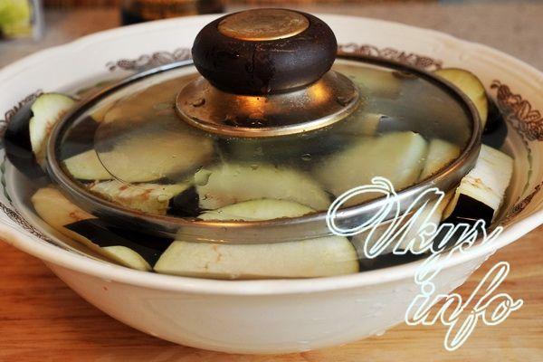 Салат на зиму манжо с фото