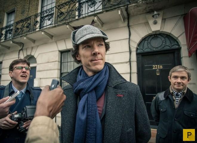Фото шерлока из фильма холмса и доктора ватсона