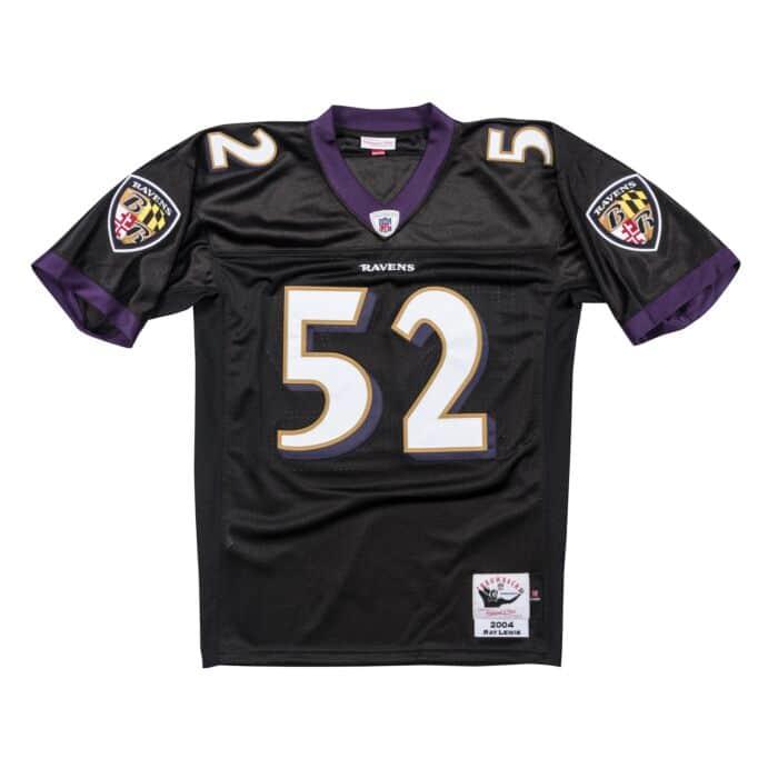 Ravens ray lewis jersey