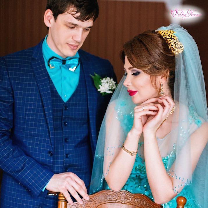 Жених для сестры кавказская история любви