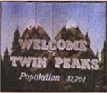 Твин пикс twin peaks 2017