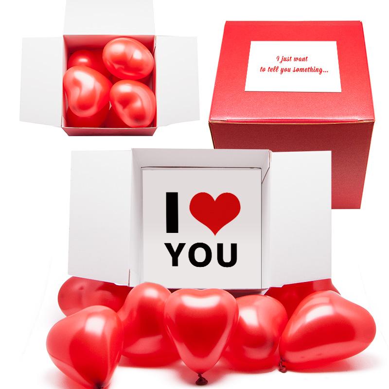 Big Box of Love