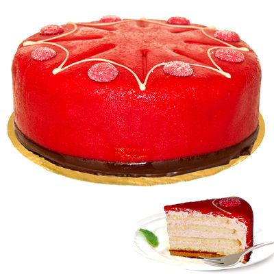 Dessert-wood-berry cake
