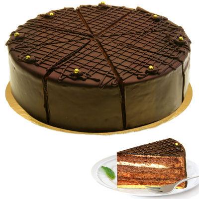 "Dessert coffee house cake for ""Wiener Art"""