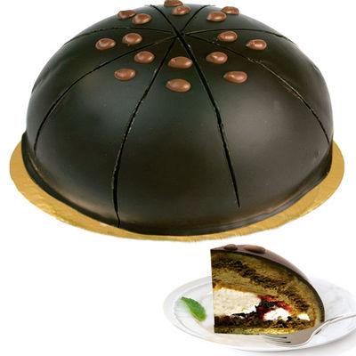 "Dessert truffles to ""Parisian style"""