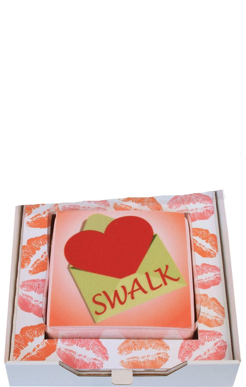 SWALK GIFT CAKE