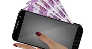 the mobile wallet business news, the mobile wallet news india, mobile wallets for businesses in india