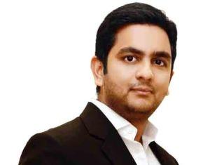 Vinay Kalantri MD The Mobile Wallet image, The Founder Mobile Wallet