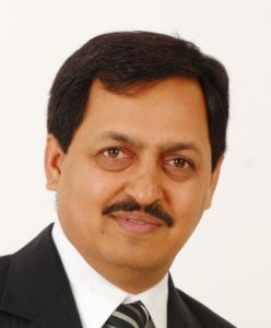 Kishore Pate image, CMD Amit Housing image, Amit Housing CEO image picture, Real Estate industry leader image