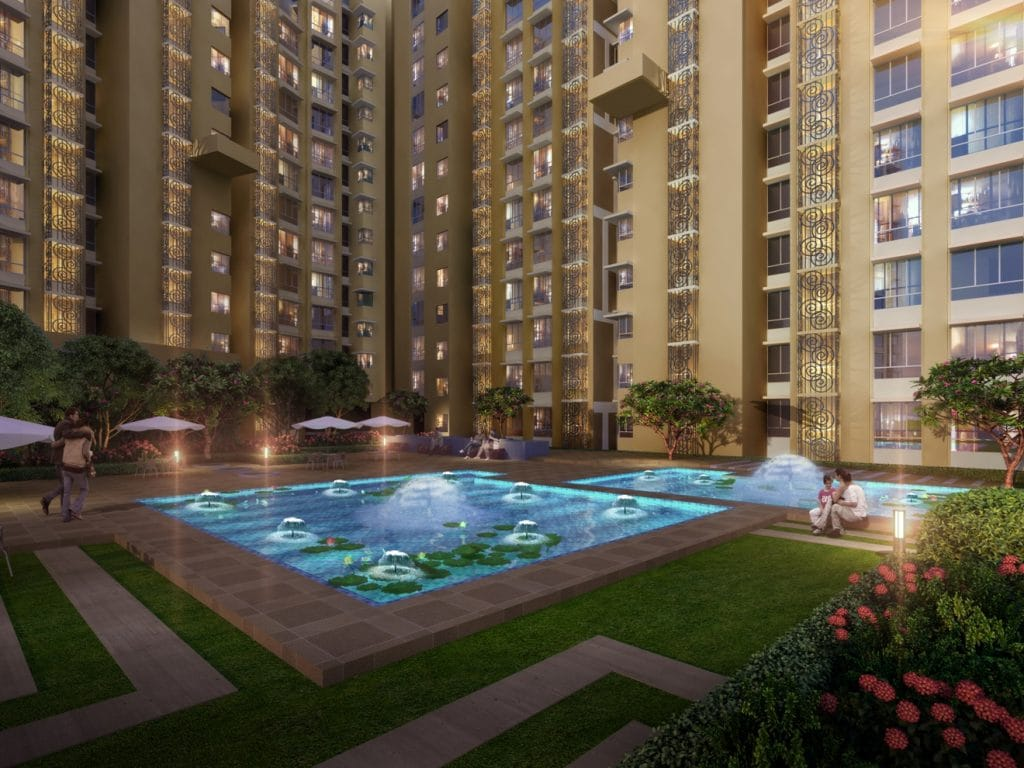 LivSmart Housing, Dheeraj Realty, Affordable Housing Real Estate News, Real  Estate Project Mumbai
