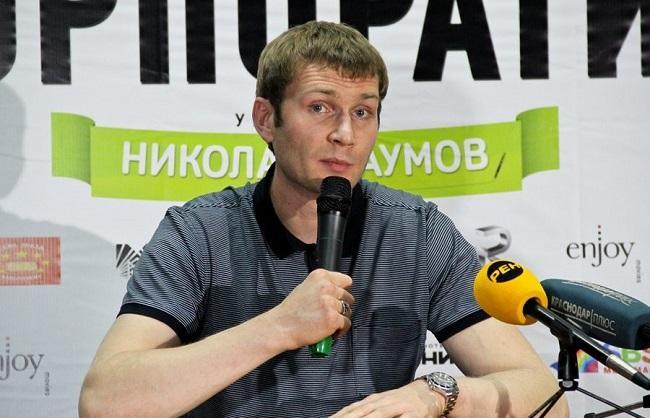 Дмитрий николай наумовы