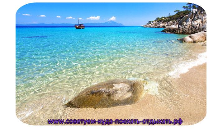 Когда в греции самое теплое море в июне