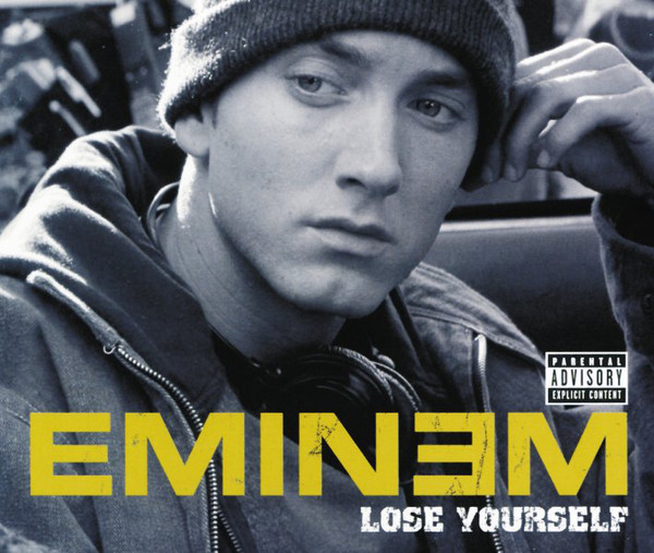 Eminem-lose yourself mp3 free download