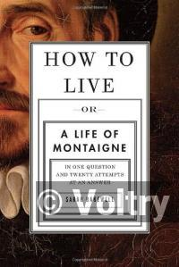 How To Live: A Life of Montaigne in One Question and Twenty Attempts at an Answer (2010 NBCC Award for Biography)