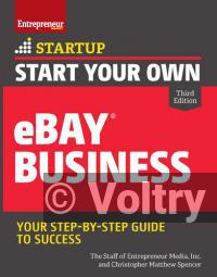 Start Your Own eBay Business