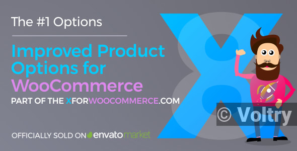 Free Improved Product Options for WooCommerce Nulled