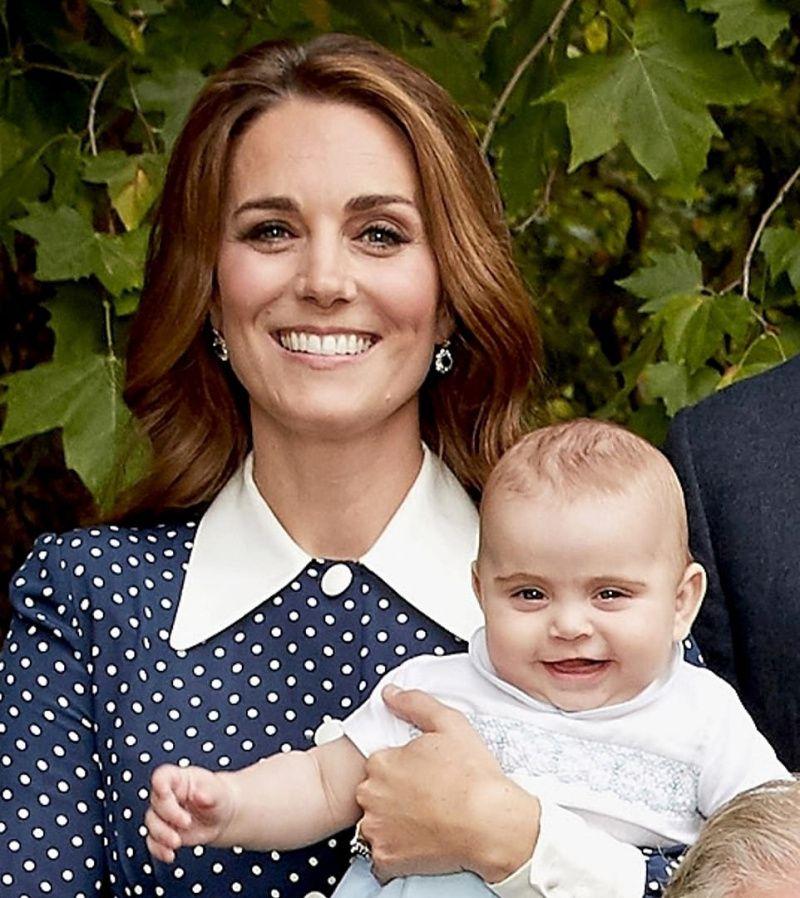 Уильяма и кейт миддлтон последние новости фото