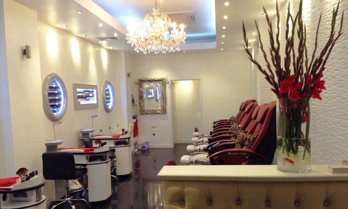 Kensington nails and beauty salon