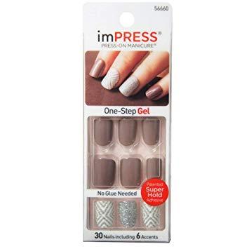 Impress nails buy online