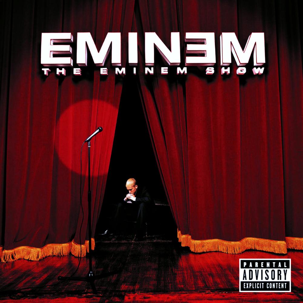 Eminem lyrics albums