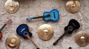 Senarai 10 Buah Gitar Yang Mahal Di Dunia