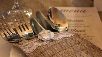 Peralatan Meja Makan Perak Yang Termahal Di Dunia