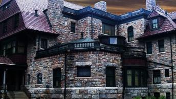 Senarai 15 Buah Rumah Selebriti Yang Termahal Di Dunia