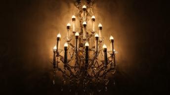 Senarai 10 Buah Lampu Kediaman Yang Mahal Di Dunia