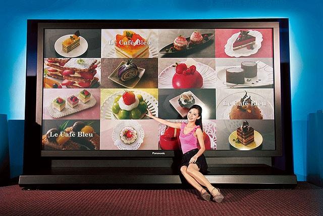 Senarai 10 Buah Televisyen Yang Mahal di Dunia