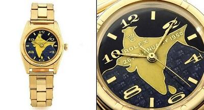Senarai 10 Buah Jam Tangan Jenama Rolex Termahal di Dunia