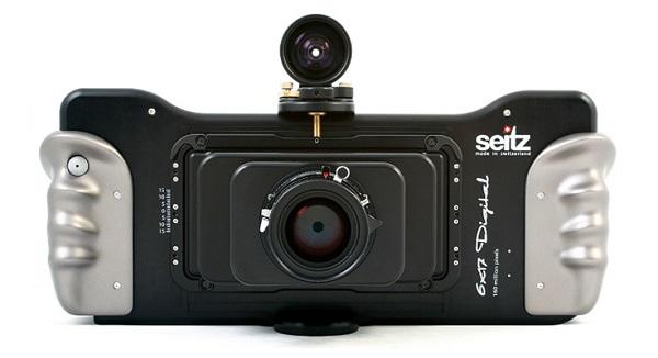 Seitz 6×17 Digital Panoramic Camera
