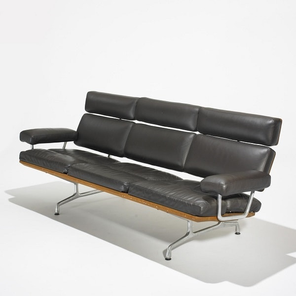 The Eames Sofa