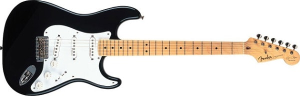 Blackie Stratocaster, Eric Clapton