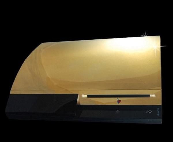 PlayStation 3 Supreme
